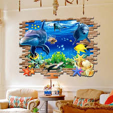 dimensional wall new creative wall sticker 3d three dimensional wall stickers the