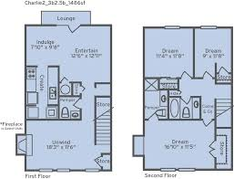 2 Story Apartment Floor Plans Gorgeous 80 Garage Apartment Plans 2 Bedroom Decorating