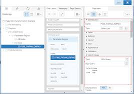 Alter Table Modify Column Oracle Oracle Apex Dynamic Action Tutorial