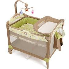 Changing Table For Pack N Play Graco Happy Day Pooh Pack N Play Walmart