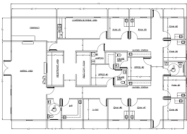 Small Hotel Designs Floor Plans Medical Office Layout Sample Floor Plans And Photo Gallery