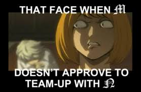 Memes About Death - death note meme by aoino45 on deviantart