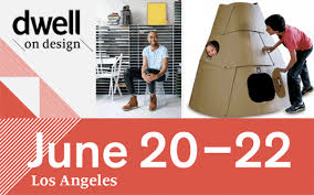 Home Design Show Los Angeles Dwell On Design 2014 America U0027s Largest Design Event Is Coming Up