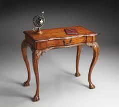 butler 6042001 vintage oak writing desk bt 6042001 at homelement com