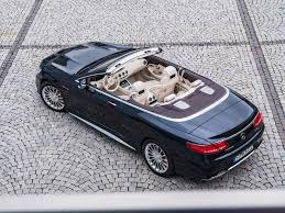 mercedes s class reviews 2017 mercedes s class cabriolet road test and review