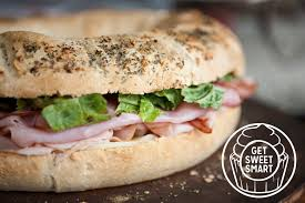 sandwich ring get sweet smart