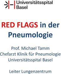 Red Flags Red Flags In Der Pneumologie Pdf