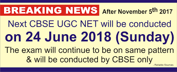 study material ugc net coaching november 2017 exam results