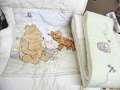 classic winnie the pooh nursery classic pooh baby comforter crib