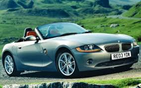bmw z4 used parts used bmw z4 2 5i parts for sale