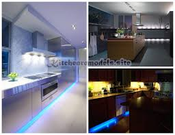 strip lighting for kitchens how to light a kitchen clear and simple design instructions