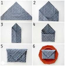 Pliage Serviette Noeud 12 Façons Simples De Plier Vos Serviettes Avec Originalité Les