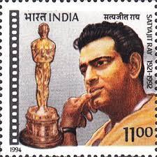 film maker satyajit ray pay tribute to satyajit ray