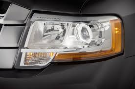 Ford Expedition Interior Lights 2015 Ford Expedition First Look Motor Trend