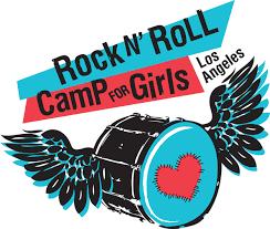 rock n u0027 roll camp for girls los angeles u2013 empowering girls through