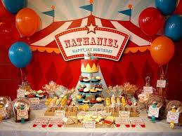carnival themed party 59 best boy birthday ideas images on birthdays