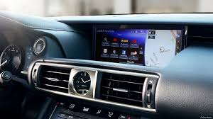 lexus service center arlington 2017 lexus is 300 technology features near washington dc