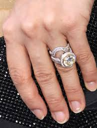 movie engagement rings images 11 celebrity engagement rings reinvented with sapphires jpg