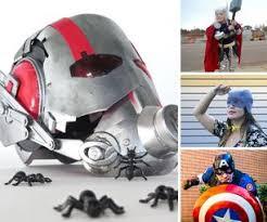 Halloween Costume Motorcycle Homemade Superhero Costumes