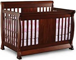 Chelsea Convertible Crib Chelsea 4 In 1 Convertible Baby Crib In Mocha By