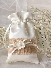 burlap wedding favors rustic wedding favor bag burlap wedding favor bags beautiful