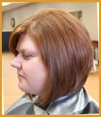 best hairstyles for bigger women best short hairstyles for heavy women pictures styles ideas