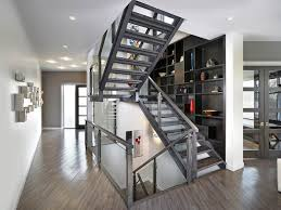 contemporary stairs cesio us