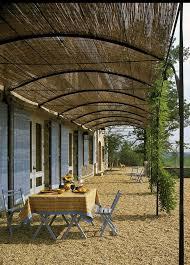 Awning Roof Add Decors To Your Exterior With 20 Awning Ideas Home Design Lover