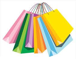 add shopping bags