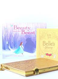 beauty beast gift ideas belle