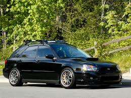 green subaru wrx sick wrx wago nice rims nice stance nice roof rack job well
