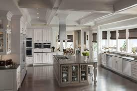 white kitchen cabinets and black stainless steel appliances a guide to appliance finish options warners stellian