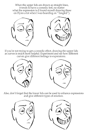 tips for drawing eyelids from temple of the seven golden camels