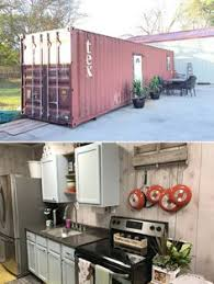 wohncontainer design beautifully upcycled shipping container tiny house by cubica