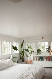 Minimal Bedroom Bedroom Wallpaper High Resolution Cool White Room With Plants