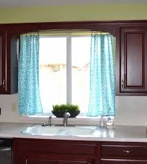 Kitchen Curtains With Grapes by Short Kitchen Curtains White High Gloss Double Door Refrigerator