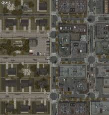 Fallout Maps by Oakley Is A Town From My Pnp Game Set In The Fallout Universe