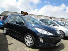 2010 peugeot for sale used 2010 peugeot 308 sw s hdi was 4000 now for sale in bognor