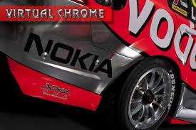 virtual chrome dna custom paints