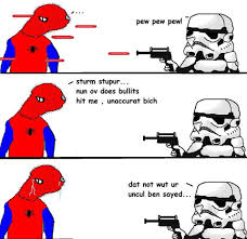 Spoderman Memes - spoderman meme by pizzaman124 memedroid
