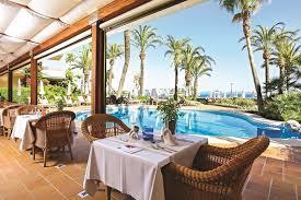Vanity Restaurant Vanity Golf Puerto Alcudia Hotels Jet2holidays