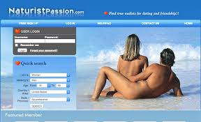 At least you won     t have to wonder what they look like naked before you guys meet  This is a dating site strictly for nudists  so if you     re wearing pants     CraveOnline
