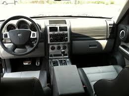 jeep nitro interior dodge nitro interior image 100