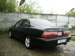 lexus es300 will not start 1994 lexus es300 photos 3 0 gasoline ff automatic for sale