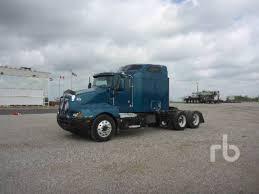 kenworth sleeper trucks kenworth t600 in missouri for sale used trucks on buysellsearch