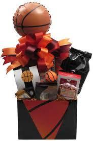 basketball gift basket basketball gift basket