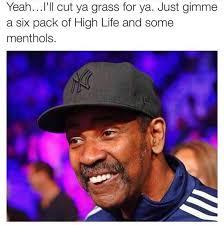 Denzel Meme - denzel washington becomes a meme at mayweather vs pacquiao