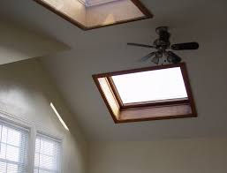 diy how to install skylights in roofing san antonio