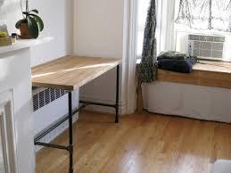 Diy Small Desk Diy S Pipe Dreams