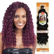 model model crochet hair modelmodel synthetic hair crochet braids glance 12